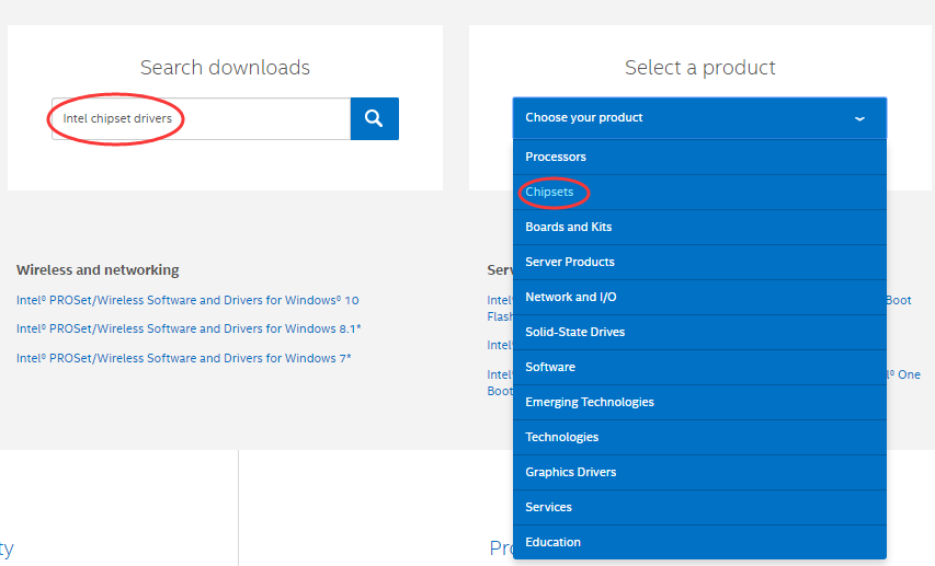 sm bus controller driver download intel