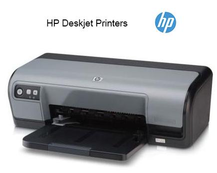 pilotes pour imprimante hp deskjet 1050