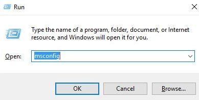 Sauberer Neustart Windows 10