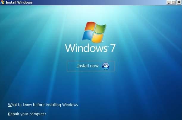 Windows ne peut pas être installé sur ce disque, mais pour ...