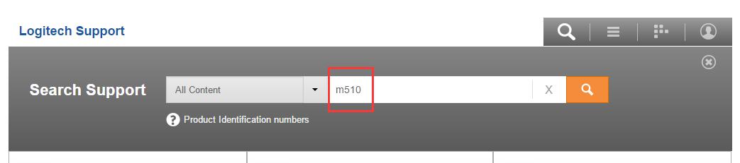 Logitech Wireless Mouse M510 Driver Update Guide - Windows10Repair com