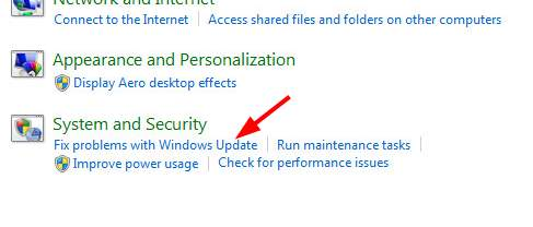 How to Fix Windows 7 Updates Not Downloading Issue