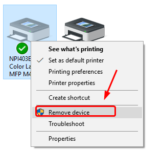 Printer Offline Status on Windows 10 [Fix] - Windows10Repair com