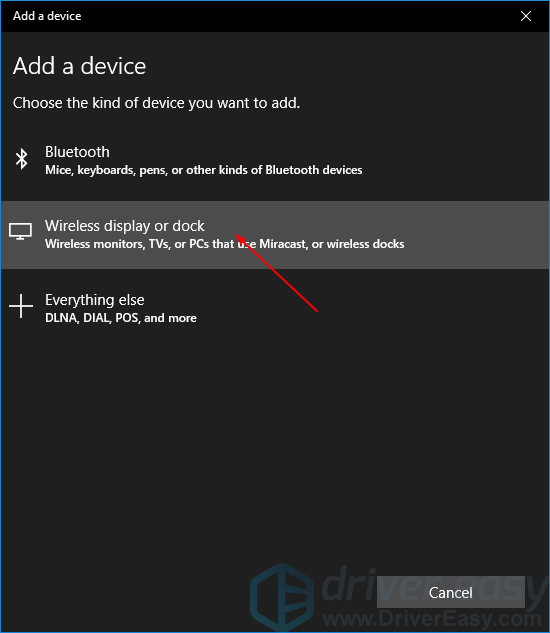 miracast for windows 7 32 bit