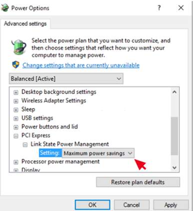 how to fix high memory ram usage in windows 10