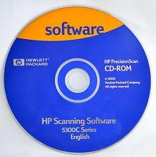 Image result for HP scanner Setup Software  CD-ROM
