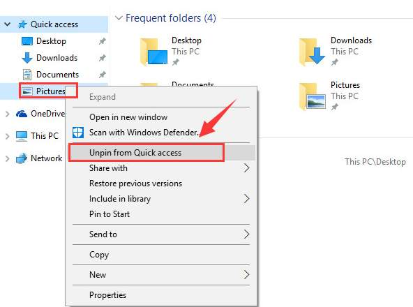Get Help with File Explorer in Windows 10, easily