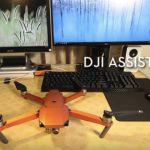 DJI-Assistent 2 Herunterladen