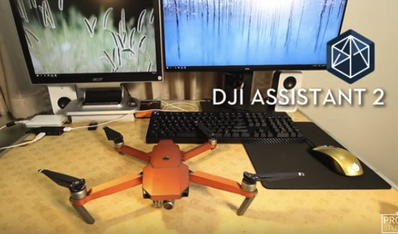 DJI Assistant 2 Download